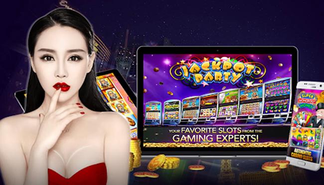 Tips Bermain Permainan Judi Populer Slot Online